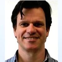 Passport photo Patrick Verbruggen