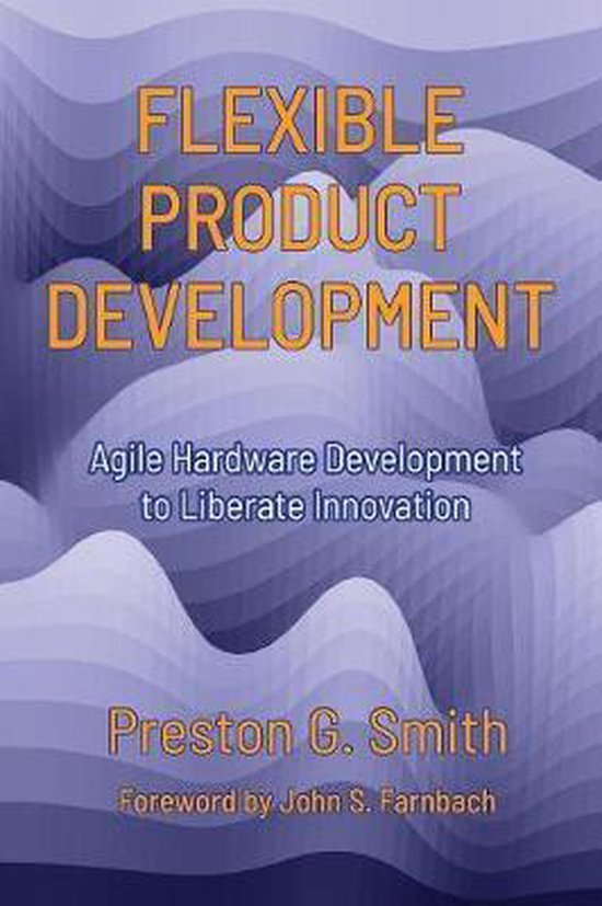 Book Flexible Product Development